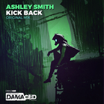 ASHLEY SMITH - Kick Back (Front Cover)