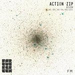ACTION ZIP - Rizen (Front Cover)