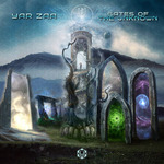 YAR ZAA - Gates Of The Unknown (Front Cover)