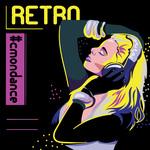 #CMONDANCE - Retro (Front Cover)
