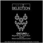 OSCURO EP