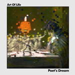 ART OF LIFE - Poet's Dream (Front Cover)
