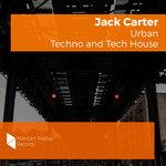 Maintain Replay: Urban Techno & Tech House By Jack Carter (Sample Pack WAV)