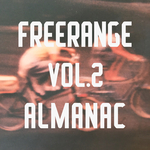 VARIOUS - Freerange Almanac Vol 2 (Front Cover)