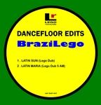 Dancefloor Edits BraziLego
