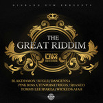 Dinearo UIM Records/Various: The Great Riddim (Explicit)