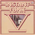 INSTANT FUNK - Instant Funk V (Front Cover)