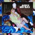ANTIPOP feat BETTY BLACK - Telepatik (Remixes) (Front Cover)