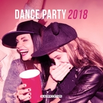 VARIOUS - Dance Party 2018 (Front Cover)