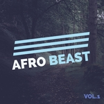 VARIOUS - Afro Beast Vol 1 (Front Cover)