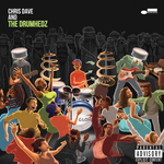 CHRIS DAVE & THE DRUMHEDZ feat ANDERSON PAAK - Black Hole (Explicit) (Front Cover)