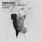 AIRIS ZAPA - What's That Deejay (Front Cover)