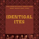 VARIOUS - Found I Riddims - Identical Ites (Front Cover)