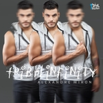 ALEXANDRE MIRON - Tribal Infinity (Front Cover)