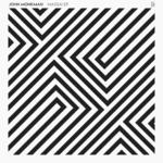 JOHN MONKMAN - MASSAI EP (Front Cover)