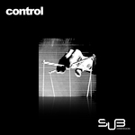 EGOPOOL - Control (Front Cover)