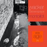 THILO WACKER - Montoillot (Front Cover)