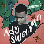 ADY SULEIMAN - I Remember (Front Cover)