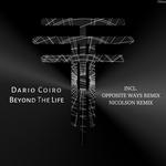 DARIO COIRO - Beyond The Life (Front Cover)
