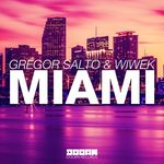 GREGOR SALTO/WIWEK - Miami (Front Cover)