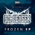 SCAVENGER - Frozen (Front Cover)