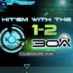 DJ30A - Hit'em With The 1-2 (Front Cover)