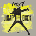 ANDY P - Jump On Back (Front Cover)