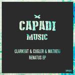 CLARKENT/CUGLER/MATHEIU - Renatus EP (Front Cover)