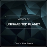 VOSKOLEY - Uninhabited Planet (Front Cover)