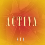 ACTIVA - Release Me (Front Cover)