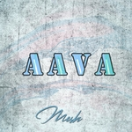 AAVA - Mesh (Front Cover)