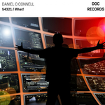 DANIEL O CONNELL - 54321/What! (Front Cover)