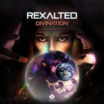 REXALTED - Divination (Front Cover)