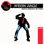 VITO VULPETTI/GIANLUCA CALABRESE - African Jungle (Front Cover)