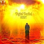DIGITAL DECIBEL - Restart (Front Cover)