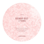 VARIOUS - Kalmary Best 3 Years (Front Cover)