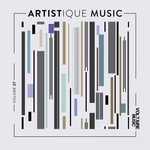 VARIOUS - Artistique Music Vol 27 (Front Cover)