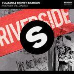 TUJAMO/SIDNEY SAMSON - Riverside (Reloaded) (Front Cover)