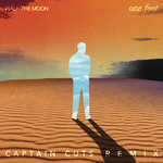 WALK THE MOON - One Foot (Front Cover)