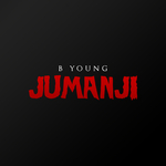 B YOUNG - Jumanji (Front Cover)