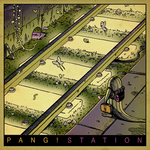 PANG! - Station (Front Cover)