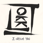 LOKKI - I Catch You (Front Cover)