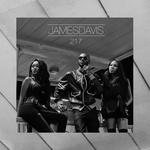 JAMES DAVIS - 217 (Front Cover)