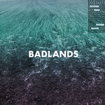 ALYSSA REID - Badlands (Front Cover)