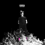 YUNGBLUD - Yungblud (Explicit) (Front Cover)