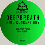 DEEPBREATH - Mind Conceptions (Front Cover)