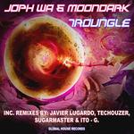 JOPH WA/MOONDARK - Troungle (Front Cover)