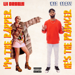 LIL DEBBIE & KID CLASS - Goyard (Front Cover)