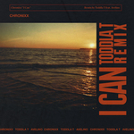 CHRONIXX/AVELINO - I Can (Front Cover)