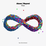 ABOVE & BEYOND feat ZOE JOHNSTON - Always (Front Cover)